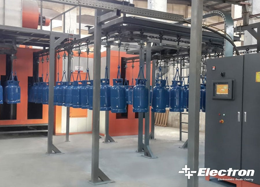 Drying & Curing Systems